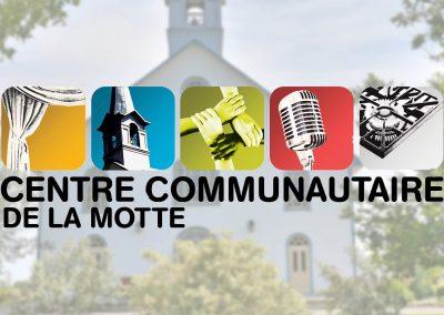 Logo CC La Motte