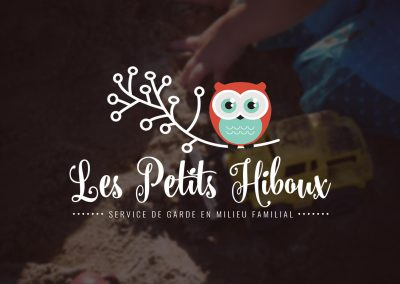 Logo PHiboux