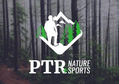 Logo PTRNatureSports